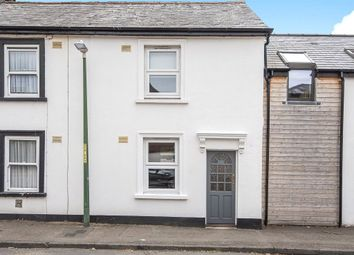 2 bed terraced house for sale in Bradbourne Road, Sevenoaks TN13