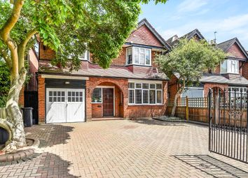 Thumbnail 5 bed detached house for sale in Hartington Road, London