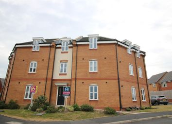 Thumbnail 2 bed flat for sale in Brambling Drive, Heysham, Morecambe