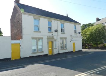Thumbnail 2 bed flat to rent in Syke Hill, Preston