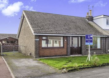 Thumbnail 2 bed bungalow for sale in Beech Avenue, Warton, Preston
