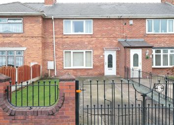 Thumbnail 2 bed terraced house for sale in The Green, Bolton-Upon-Dearne, Rotherham, South Yorkshire