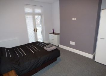 Thumbnail 5 bedroom shared accommodation to rent in Sheppard Street, Stoke-On-Trent