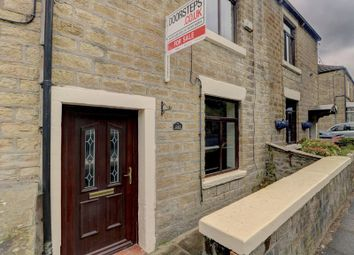 Thumbnail 1 bed terraced house for sale in Manchester Road, Mossley, Ashton-Under-Lyne