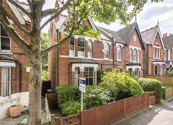 Thumbnail 5 bed semi-detached house for sale in Fox Hill, London