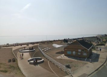 Thumbnail 3 bed flat for sale in Bembridge Drive, Hayling Island, Hampshire