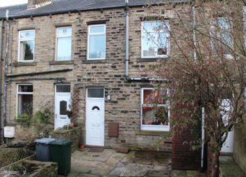 Thumbnail 2 bedroom terraced house for sale in Banks Approach, Banks Road, Golcar, Huddersfield