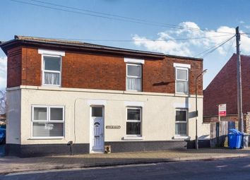 Thumbnail 2 bed terraced house to rent in Pelham Street, Derby