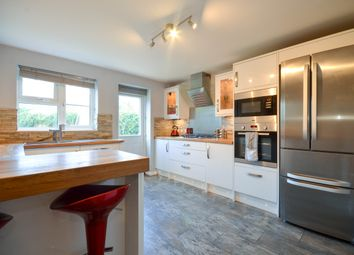 Thumbnail 5 bed detached house for sale in Velsheda View, Cowes