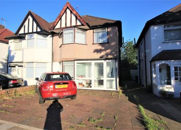 Thumbnail 3 bed property for sale in Camrose Avenue, Edgware