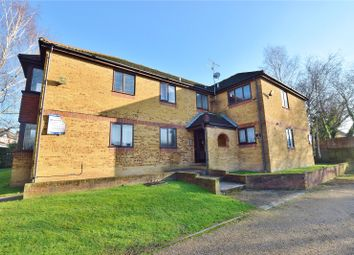 Thumbnail 2 bed flat for sale in Colne Lodge, Bushey Hall Road, Bushey