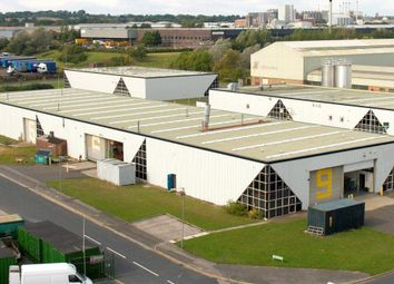 Thumbnail Industrial to let in 6 Cumbie Way, Newton Aycliffe Industrial Estate