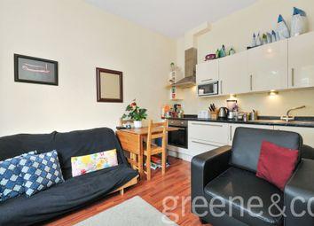 Thumbnail 2 bedroom flat to rent in Kenilworth Road, Kilburn, London
