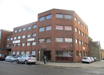 Thumbnail Office to let in Mayfair House, Part 1st Floor, 11 Lurke Street, Bedford, Bedfordshire