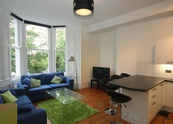 Thumbnail 4 bed flat to rent in Jesmond Road, Sandyford, Newcastle Upon Tyne