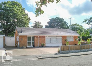 Thumbnail 3 bed detached bungalow to rent in Pine Hey, Neston, Cheshire