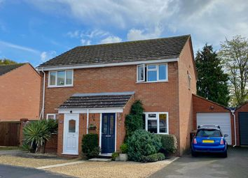 The Cedars, Benson, Wallingford OX10. 2 bed semi-detached house for sale