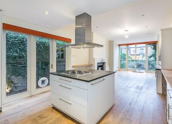 Thumbnail 4 bed property to rent in Finstock Road, London