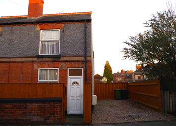 Thumbnail 2 bed semi-detached house to rent in Stewart Street, Riddings