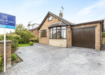 Thumbnail 3 bed bungalow for sale in Joe Lane, Catterall, Preston