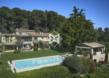 Thumbnail Town house for sale in Mougins, 06250, France