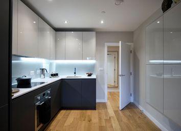 Penny Brookes Street, Stratford, London E15. 3 bed flat