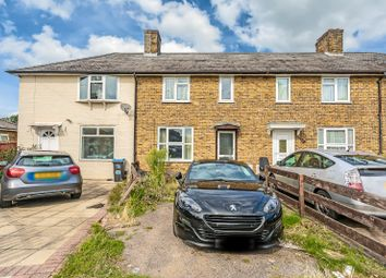 3 bed terraced house for sale in Bordesley Road, Morden, Surrey SM4