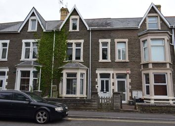 Thumbnail 5 bedroom terraced house for sale in Church Place, Porthcawl