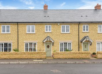 Thumbnail 3 bed terraced house for sale in Jaspers Row, Ambrosden