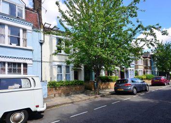 Thumbnail 2 bed flat to rent in Shinfield Street, Shepherd's Bush