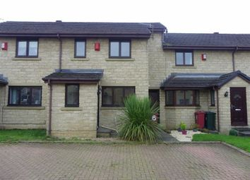Thumbnail 3 bed town house to rent in The Meadows, Billington, Clitheroe