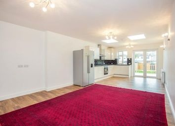 Thumbnail 2 bed terraced house for sale in Empire Road, Perivale, Greenford, Middlesex