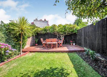 Thumbnail 2 bed flat for sale in Underhill Road, Dulwich