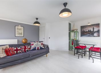 Thumbnail 2 bed flat for sale in Vantage Mews, London