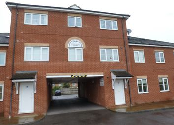 Thumbnail 1 bed flat for sale in Addington Road, Irthlingborough, Wellingborough