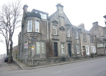 Thumbnail 2 bed flat to rent in Maitland Street, First Floor Left, Dunfermline
