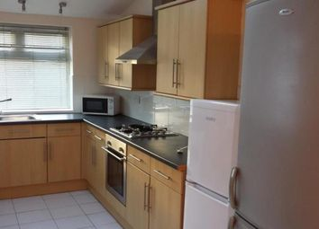 Thumbnail 2 bed flat to rent in Bedford Street, Roath Cardiff