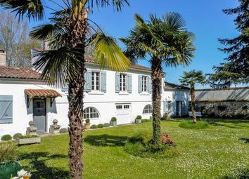 Thumbnail 4 bed property for sale in St-Brice, Charente, France