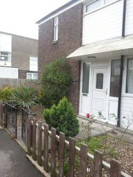 Thumbnail 2 bed end terrace house to rent in Stroud Crescent West, Hull