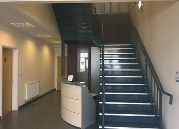 Thumbnail Office to let in Park Hall Road, Stoke On Trent