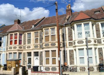 Thumbnail 2 bed terraced house for sale in Robertson Road, Greenbank, Bristol