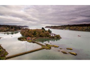 Thumbnail 5 bed detached house for sale in Menai Bridge, Isle Of Anglesey