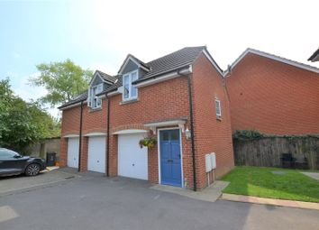 Old Dairy Close, Stratton, Swindon SN2. 1 bed detached house