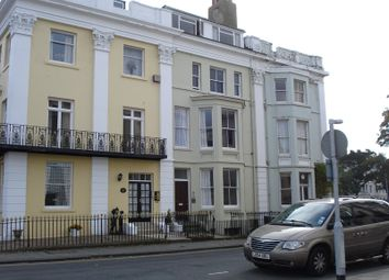 Thumbnail 1 bed flat to rent in Middle Green House, Albion Road, Scarborough