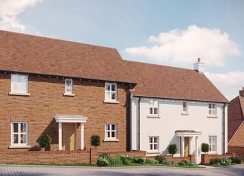 Thumbnail 3 bedroom semi-detached house for sale in Farnham Road, Sheet, Petersfield, Hampshire