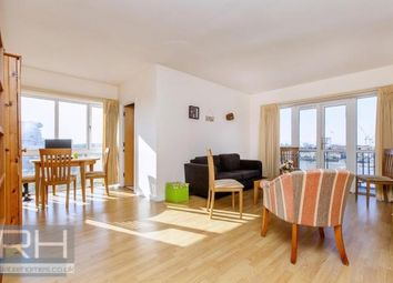 Thumbnail 2 bed flat for sale in Old Bellgate Place, Isle Of Dogs, London