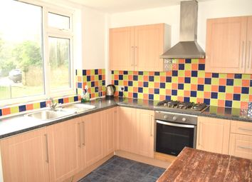 Thumbnail 4 bed terraced house to rent in Clarence Avenue, Clapham, London