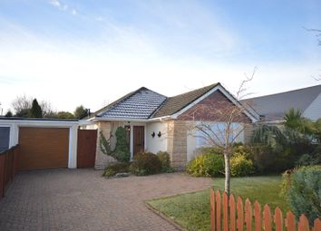 Thumbnail 2 bed detached bungalow for sale in Longfield Road, Hordle, Lymington