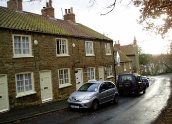 Thumbnail 2 bed cottage to rent in Caistor Lane, Tealby, Market Rasen