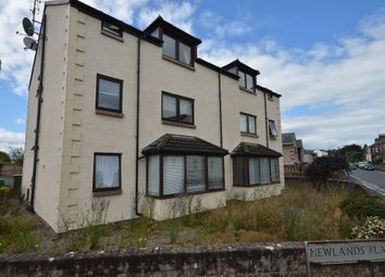 Thumbnail 2 bed flat to rent in Norfolk Place, Penrith